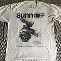 Sunn O))) - TShirt or Longsleeve - Sunn O)))
