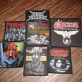 Patch - some new patches from bls-georg-pantera and from ebay !