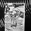 Assassin - Other Collectable - Black Pages issue #4