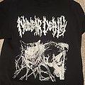Nuclear Death t shirt