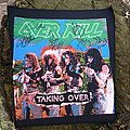 Overkill - Taking Over Patch