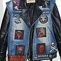 Battle Jacket - Under construction