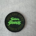 Suicidal Tendencies - Join the army world tour