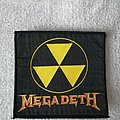 Megadeth - Rust in peace patch