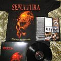 Other Collectable - sepultura