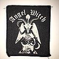 Angel Witch - Patch - Original Angel Witch patch