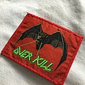 Overkill - Patch - Overkill - Under the Influence Patch.