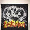 Destruction - Patch - Destruction Eternal devastation patch