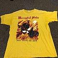 Mercyful Fate - TShirt or Longsleeve - Mercyful Fate Don't Break The Oath Mexican bootleg with backprint