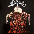 sodom  (obsessed by cruelty) size M   TShirt or Longsleeve