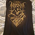 Horna - TShirt or Longsleeve - Offical tour tank top  Size M