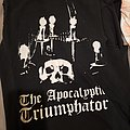 The apocalyptic Triumphator size S