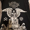 ARCHGOAT - TShirt or Longsleeve - The apocalyptic Triumphator size S