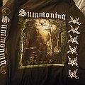 Summoning - Size M  Old morning dawn