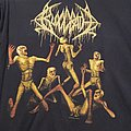 Bloodbath - TShirt or Longsleeve -  The Fathomless Mastery size L
