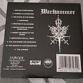 Warhammer    full Length  CD  Tape / Vinyl / CD / Recording etc
