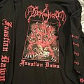 Demoncy - TShirt or Longsleeve - Rare  faustian dawn Size Large