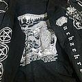 Satanic Warmaster - Hooded Top - Satanic warmaster Size L