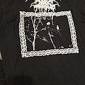 Darkthrone  Taakeferd shirt size M