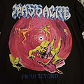 From beyond  Size M TShirt or Longsleeve