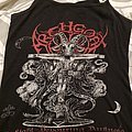 The light devouring darkness size M