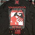 Metallica - Battle Jacket - My personal Kill Em All Jacket