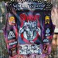 Slipknot - Battle Jacket - 2nd Comission