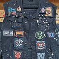 Pantera - Battle Jacket -  2.0