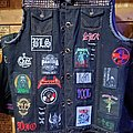 Slipknot - Battle Jacket - My 1st battle vest