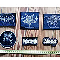 Selling/Trade Black Death Metal Stoner Darkthrone, Behemoth, Sleep, Dark Funeral, Mayhem, Emperor