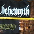 Patch - EXODUS, BEHEMOTH Patches available