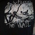 "TShirt or Longsleeve - ""The Wall"" T-shirt I got for 2 bucks"