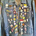 Motörhead - Battle Jacket - My Uncle's Motorcycle Meet Jacket