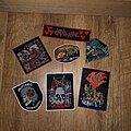 Slayer - Patch - Trading bits!