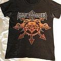Bolt Thrower - TShirt or Longsleeve - The Next Offensive 2010 Tour shirt