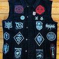 Terratur Possessions - Battle Jacket - BM Vest