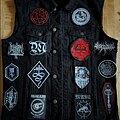 Terratur Possessions - Battle Jacket - Terratur Vest ... mostly