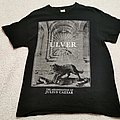 Ulver - TShirt or Longsleeve - Ulver - The Assassination of Julius Caesar wolf