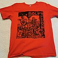Bolt Thrower - In Battle there is no law (red)
