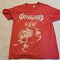 Graveyard (Salmon)