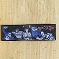 Tankard - Patch - Tankard Zombie Attack Patch