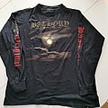 Bathory - TShirt or Longsleeve - Bathory The Return 1985