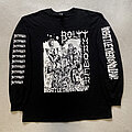 Bolt Thrower - TShirt or Longsleeve - In Battle There Is No Law