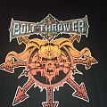 TShirt or Longsleeve - Bolt Thrower 2010 Tour XL