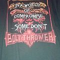 TShirt or Longsleeve - Bolt Thrower
