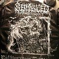 Sentenced - Battle Jacket - rotting ways to misery