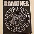 Ramones Patch