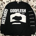 Godflesh - TShirt or Longsleeve - GODFLESH Long Sleeve