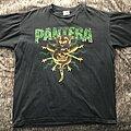 Pantera - TShirt or Longsleeve - Pantera Great Southern Trendkill Tee