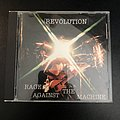 Rage Against The Machine - Tape / Vinyl / CD / Recording etc - Revolution Live On Tour 1993